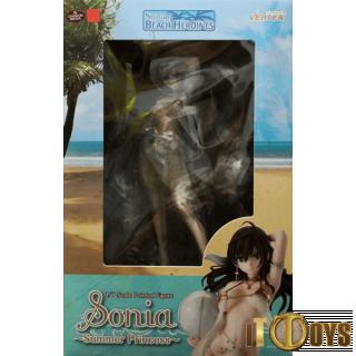 1/7 Scale Shining Beach Heroines Sonia -Summer Princess-