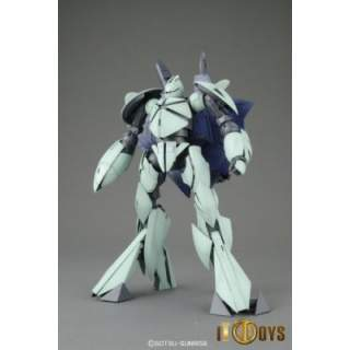 MG 1/100 Scale  Mobile Suit Gundam  CONCEPT-X6-1-2 Turn X