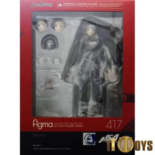 Figma [417] Persona 5