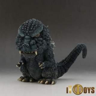Deforeal Godzilla Godzilla (1984)
