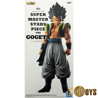 Super Master Star Piece