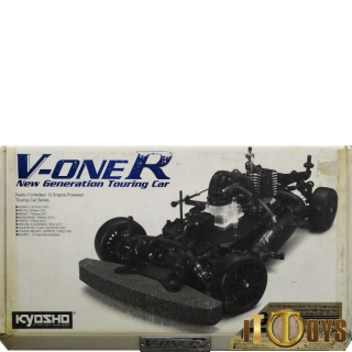 V-One R GRP Wide Version (New Generation Touring Car)