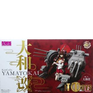 Armor Girl Project  KanColle Collection Yamato Kai